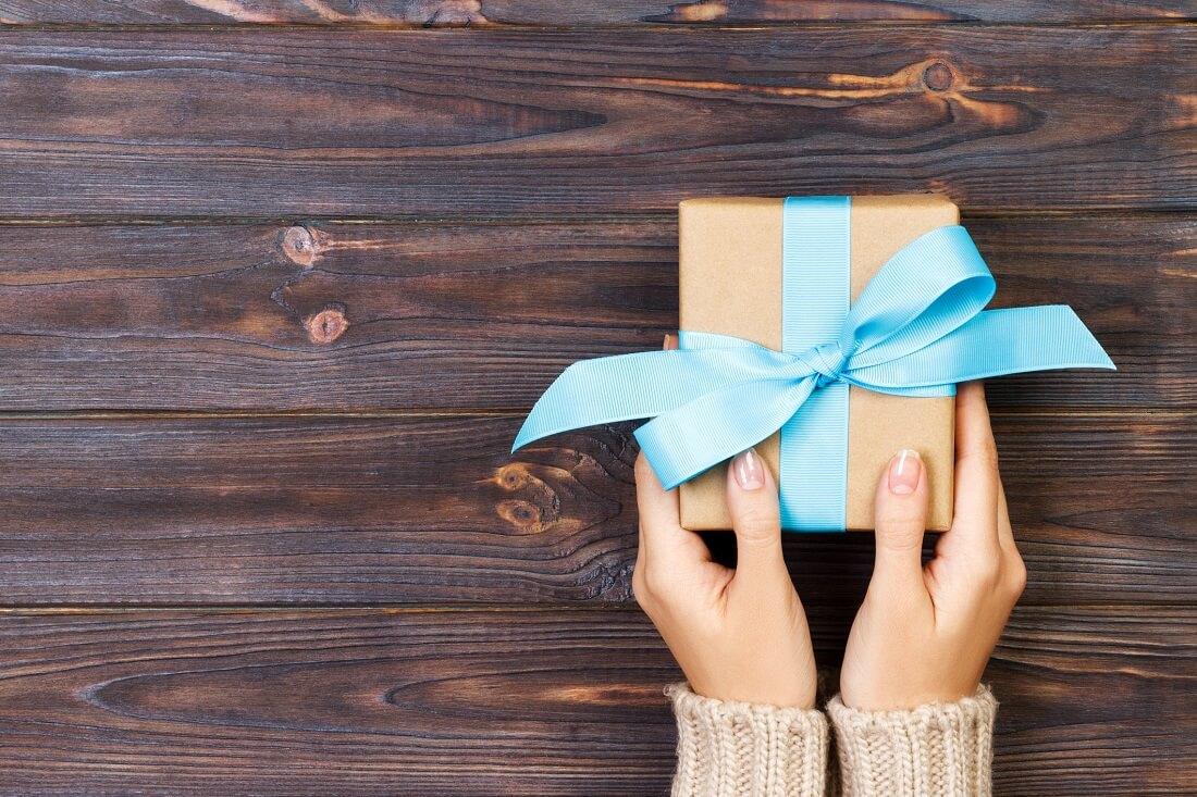 quà tặng idol